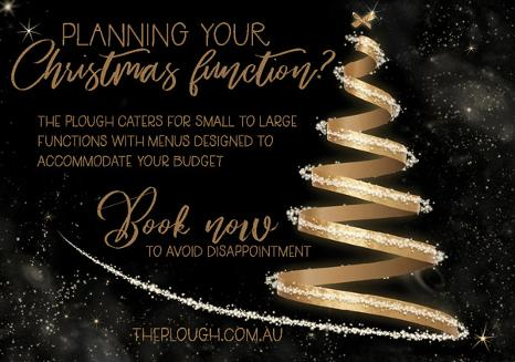 Christmas at The Plough