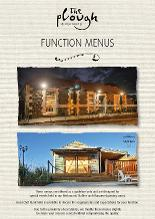 The Plough Function Menus