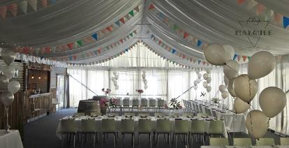 The Plough Marquee Weddings