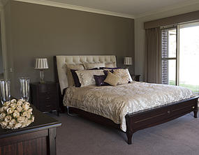 Pykes Creek Estate, Bridal Suite
